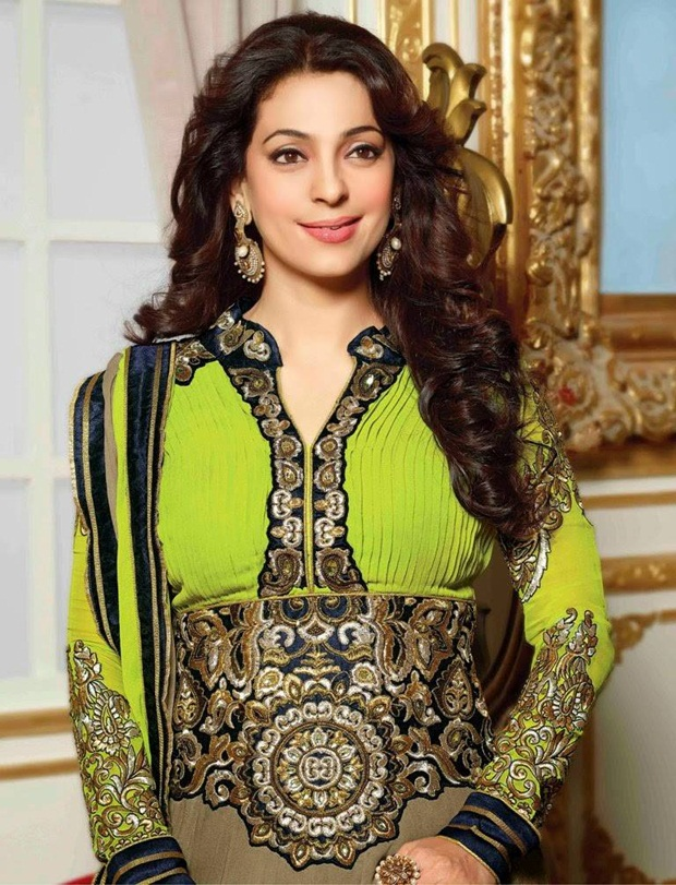 juhi-chawla-indian-party-wear-designer-dresses- (11)