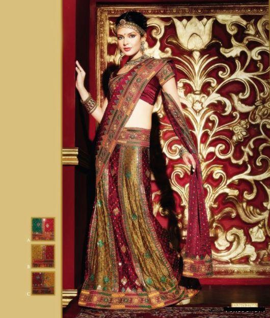 indian-bridal-saree-collection- (22)