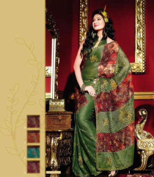 indian-bridal-saree-collection- (28)