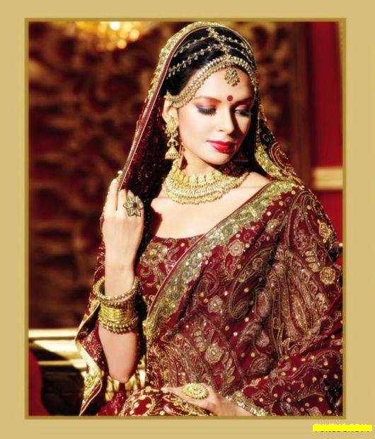 indian-bridal-saree-collection- (3)