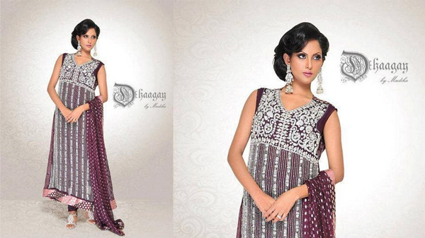 party-wear-dresses-by-dhaagay- (12)