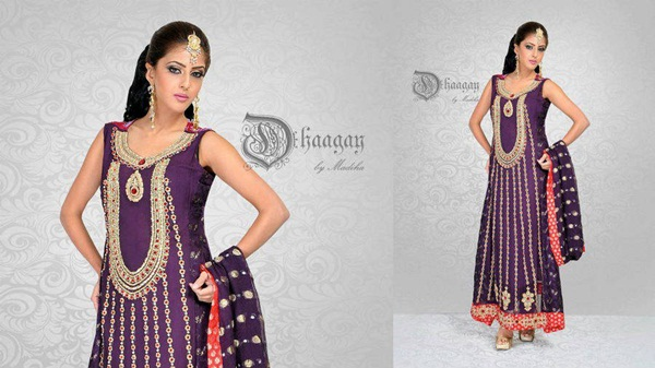 party-wear-dresses-by-dhaagay- (15)