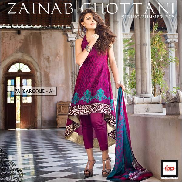 zainab-chottani-lawn-collection-2015- (9)