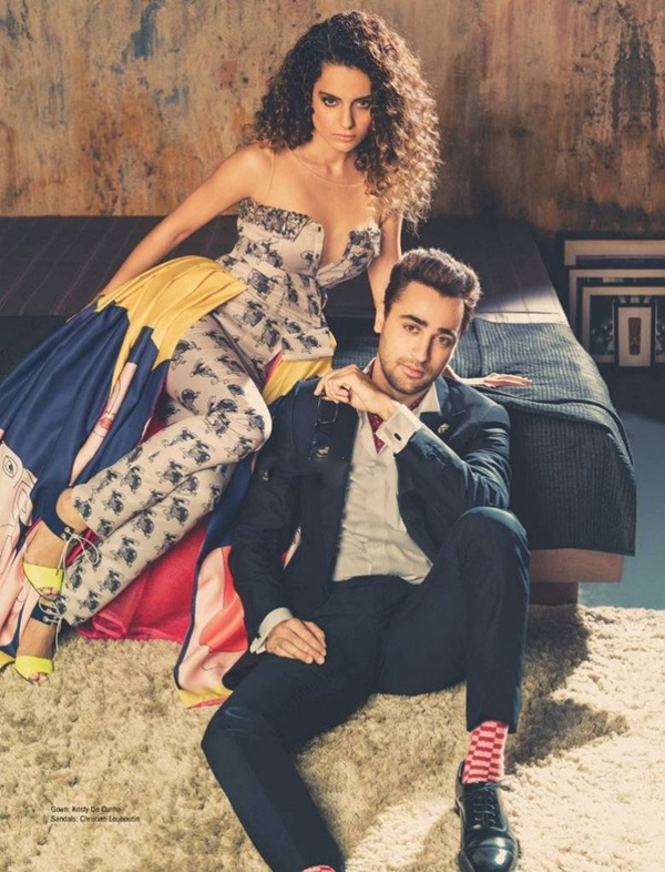 kangana-ranaut-and-imran-khan-photoshoot-for-filmfare-magazine-september-2015- (2)