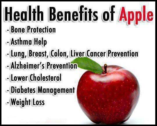 health-benefits-of-apples-