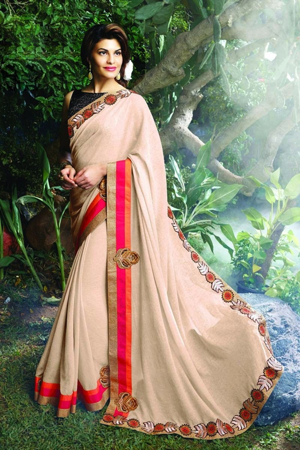 jacqueline-fernandez-saree-collection- (1) (4)
