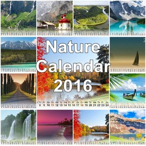 nature-calendar-2016-