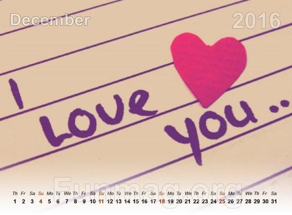 love-calendar-2016- (12)