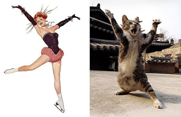 cats-imitate-the-girls- (4)