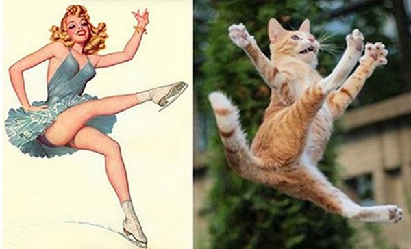 cats-imitate-the-girls- (5)