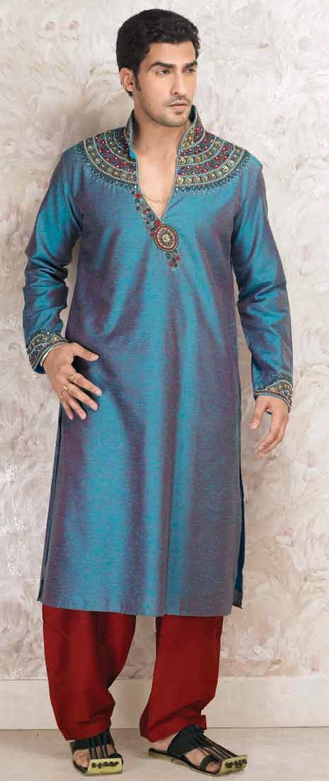 festive-pathani-suits-for-men- (2)