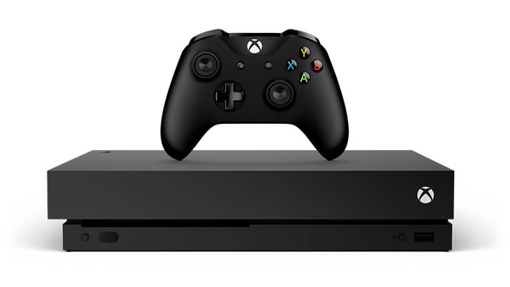 Xbox One X Sees UNBELIEVABLE JUMP IN SALES on September 22nd — Why??