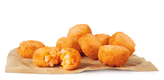 BK's Popular Cheesy Tots RETURN FOR UNDER $2
