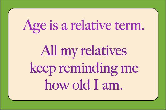 Funny Jokes 50 Year Old Woman