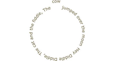 Shape Poems For Kids