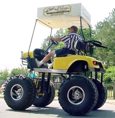 ez go wiring diagram 36 volt of a book report funny golf carts!