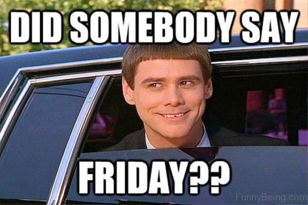 Wednesday Happy Hour Meme