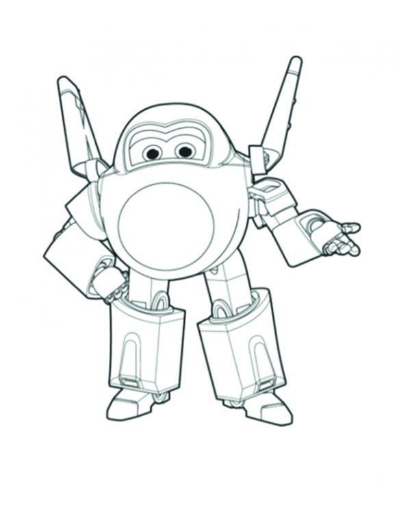 super wings coloring pages cool « Preschool and Homeschool