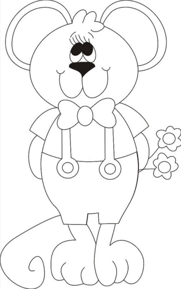 cut and paste printables activities (5) « Preschool and