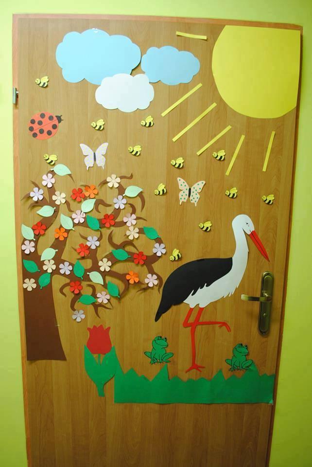 Spring Craft For Preschoolers Funny Crafts
