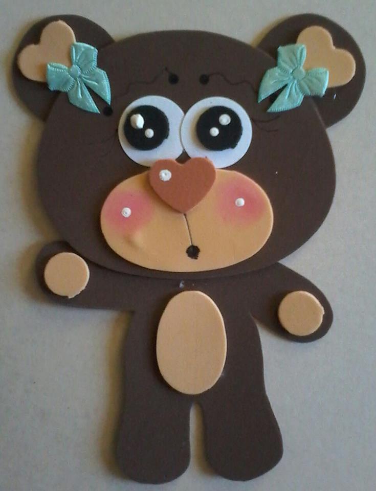 Christmas Bears Preschool