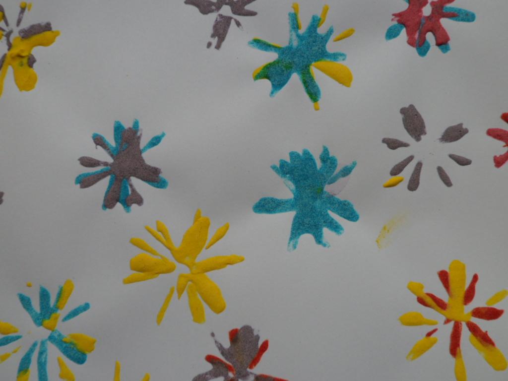 Preschool Flowers Art Activities Ideas 3 Preschool And