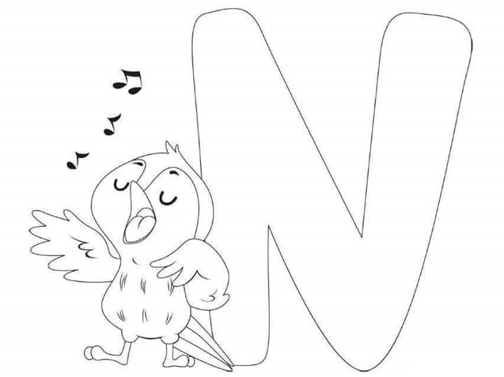 free-printable-letter-n-nest-coloring-pages-for-kids