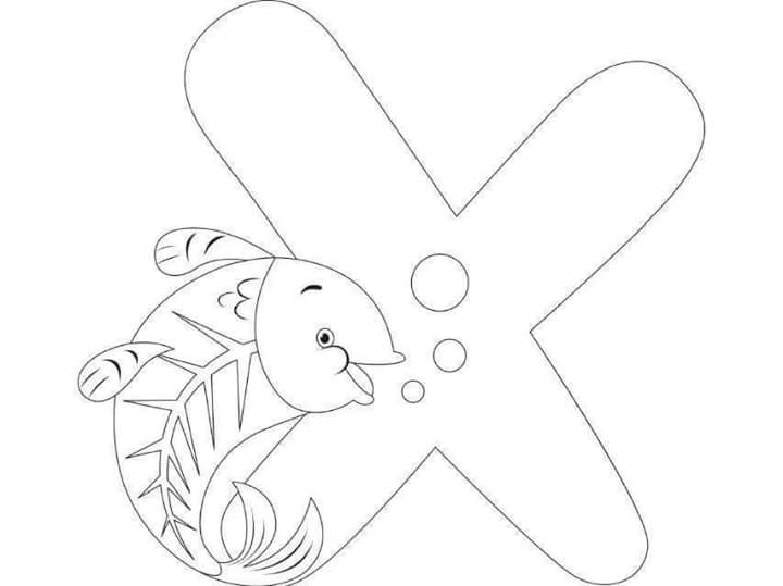 free-printable-letter-x-coloring-pages-for-kids « funnycrafts