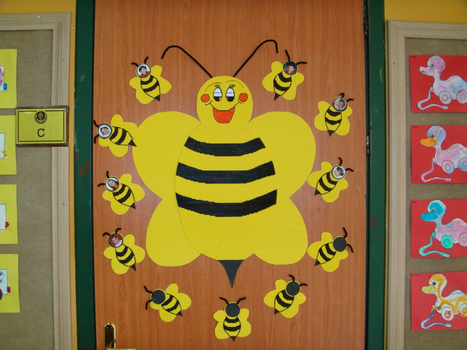 Preschool Door Decorations 15 Preschool And Homeschool