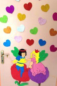 preschool-door-decorations-17  Preschool and Homeschool