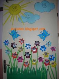 preschool-door-decorations-8  funnycrafts