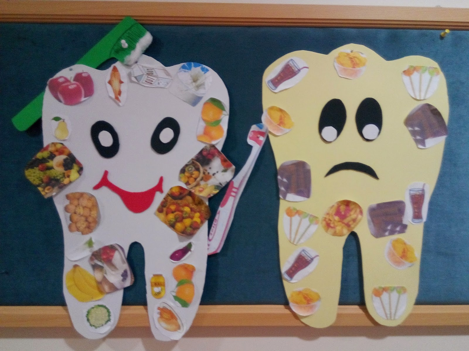 Dental And Tooth Theme And Activities For Preschool