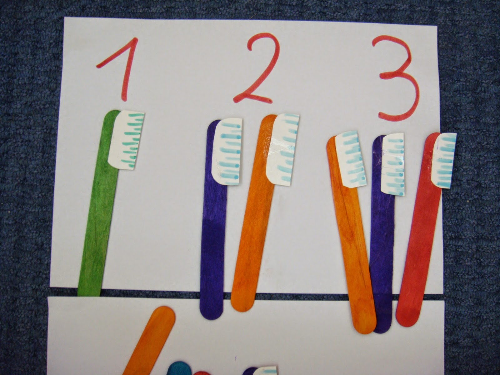 Preschool Dental Health Theme Activities 1 Preschool And