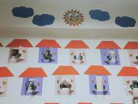 preschool-wall-decoration  Preschool and Homeschool