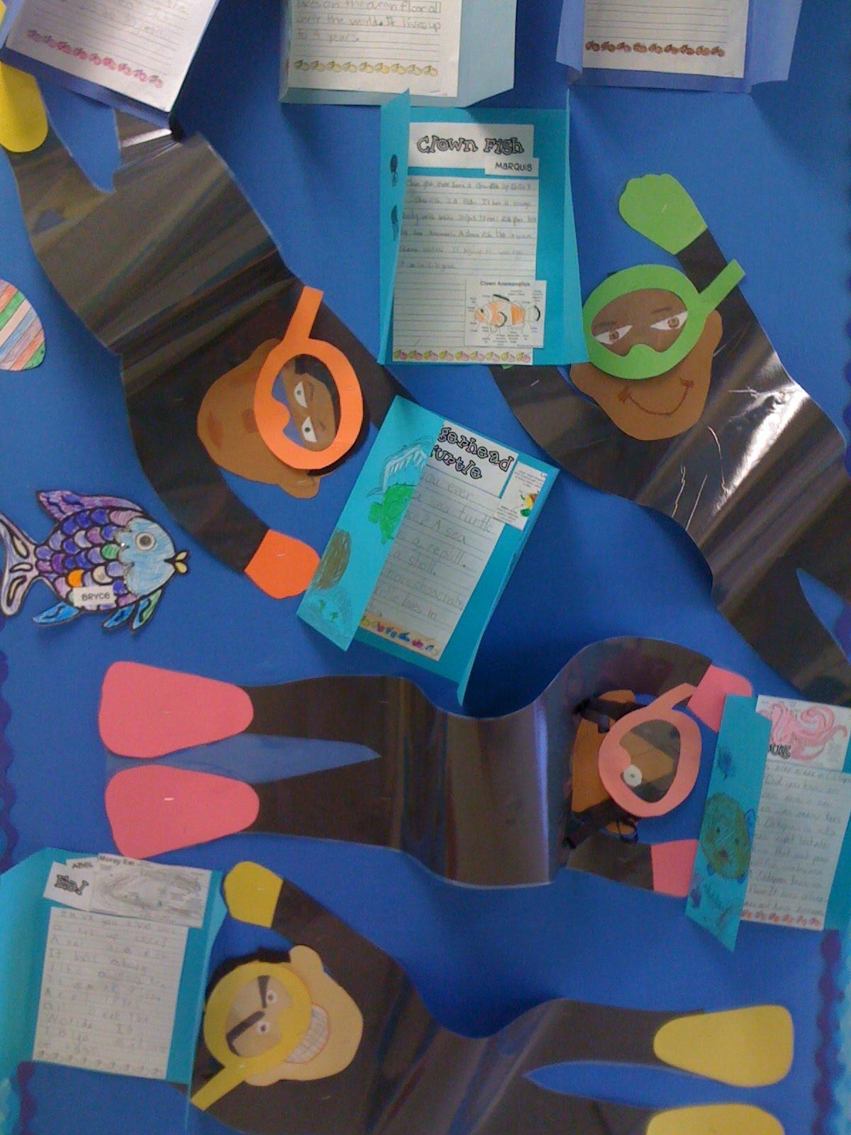 Scuba Diver Craft Ideas 10 Preschool And Homeschool