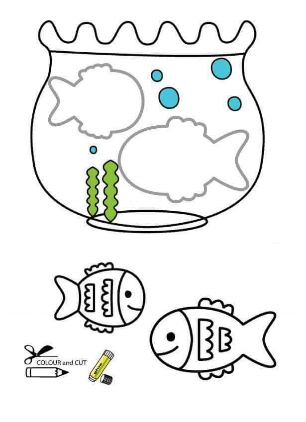 cut and paste activities free printable worksheets