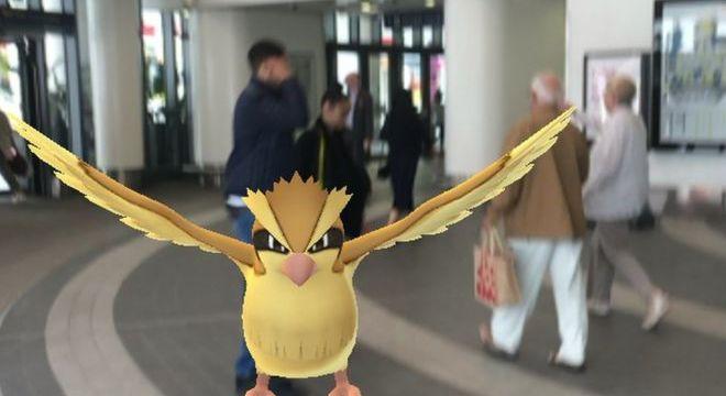 Pokemon Goes … All Yorkshire