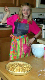 Baking with Youth – Part 2