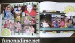 Mixbook Photobook Review