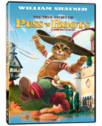 Puss'N Boots Movie Review