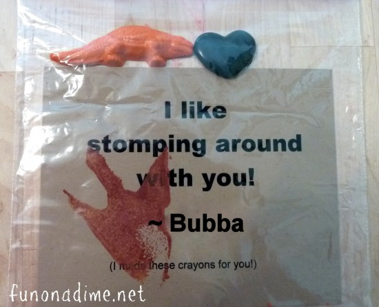 Creative Valentine's Day Card