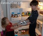 April Fools Day Pranks for Kids- Googly Eye Crazy!