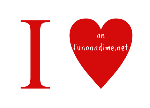 I Heart Series on Funonadime.net