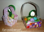 Easy and Fun Easter Craft Ideas