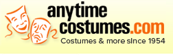 Anytime Costumes Review