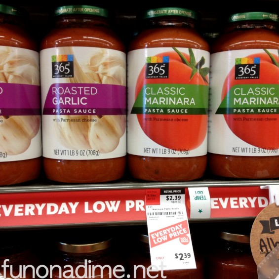 Whole Foods Market Everyday Low Price