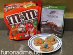 M&M Coupon #shop