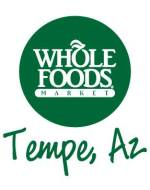 Party at Whole Foods Market Tempe This Weekend
