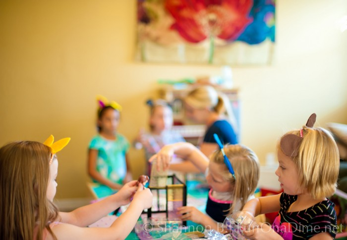 How To Throw a Stress Free Party with Littlest Pet Shop