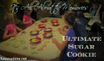 Ultimate Sugar cookie memories